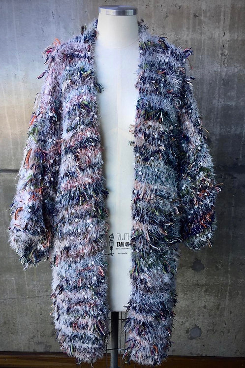 Kimono Handmade UPCYCLED