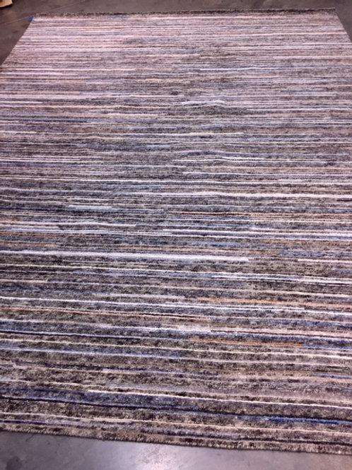 Striped Large Area Rug