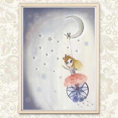 'DREAM-CATCHER' - Ella-Boo Artwork