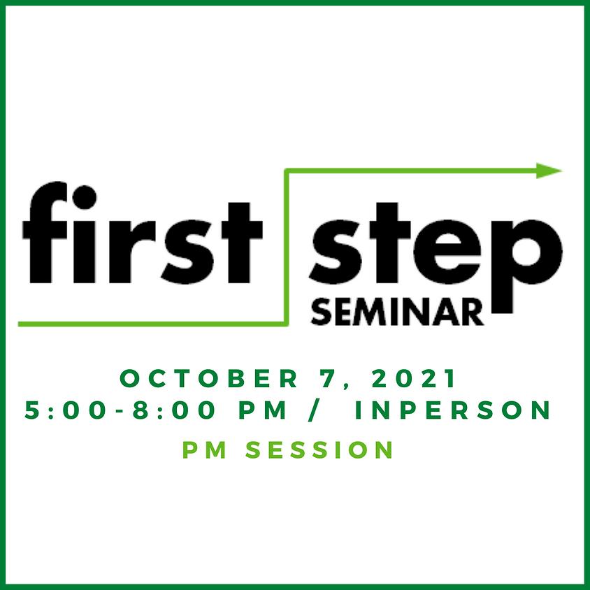 First Step (Mercer-PM)
