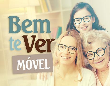 BemTeVerMÓVEL - atendimento domiciliar oftalmológico