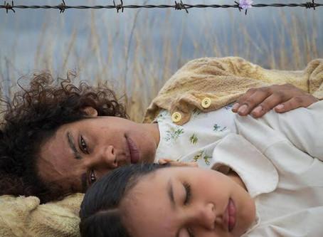 Screen Queensland Short Film - My Name is Mudju