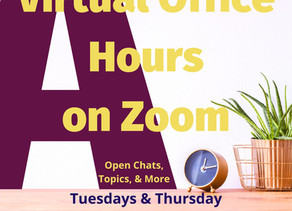 Virtual Office Hours