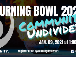 Burning Bowl 2021