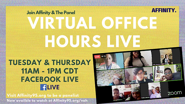Virtual Office Hours new promo yellow.pn