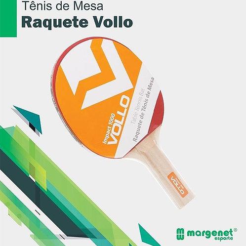Raquete Tênis Mesa Vollo Energy 1000