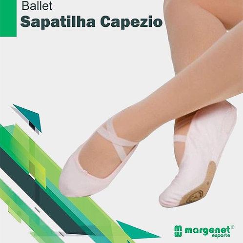 Sapatilha Meia Ponta