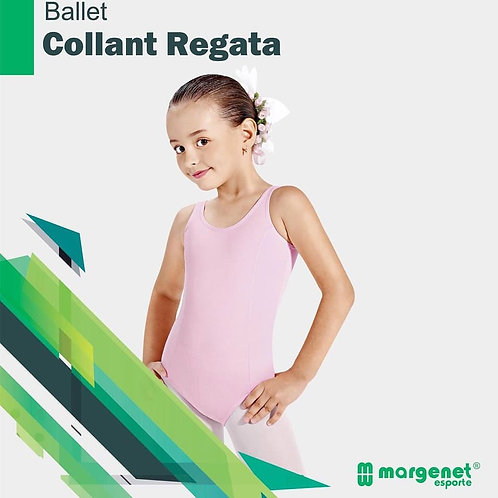 Collant Infantil