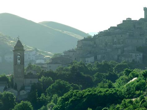Una notte nel Medioevo: la magia di Santo Stefano di Sessanio