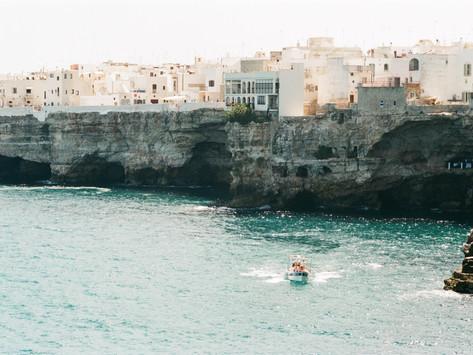 Non fate le vacanze in Italia
