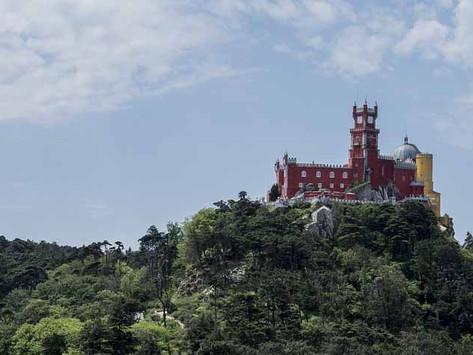 C'era una volta... Sintra: un giorno nel posto più fiabesco del Portogallo