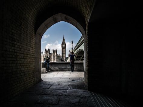 Londra nascosta: le Churchill War Rooms