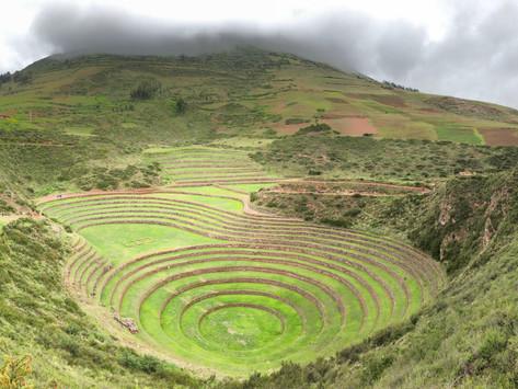Il Perù in due settimane