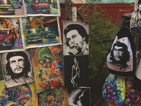 La verità è che io Cuba non l'ho capita