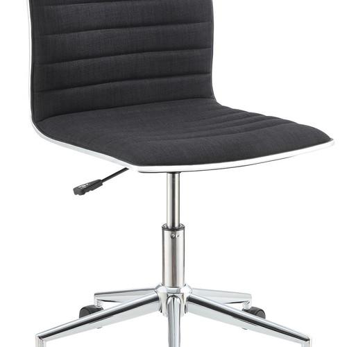 sleek office chairs. office chairs sleek chair with chrome base