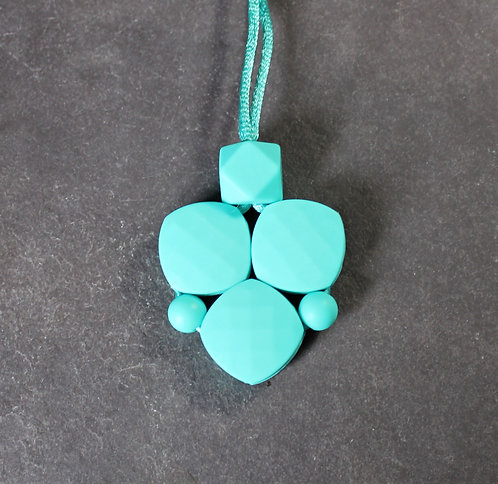 Turquoise Gerbil