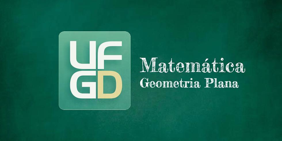 Como Resolver Questões de Geometria Plana da UFGD