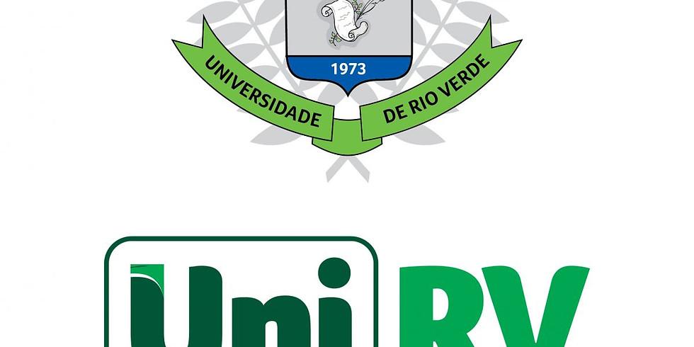Aulão UniRV Aparecida