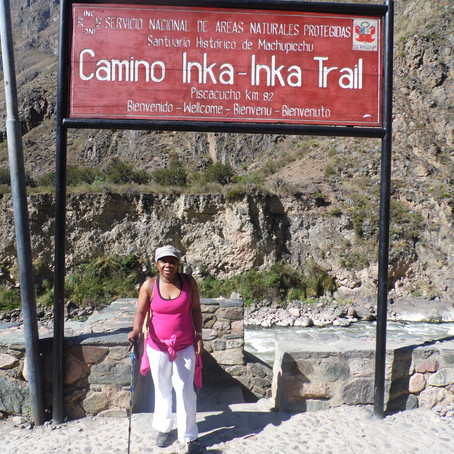 PART 3 - HIKING THE INCA TRAIL: SOMETIMES YOUR PLANS WILL CHANGE