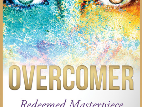I Am An Overcomer