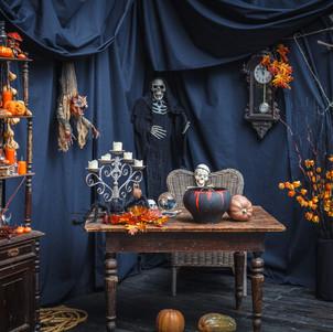 Yrityskulttuurin Halloween – hämähäkkejä, pääkalloja ja muuta epämiellyttävää
