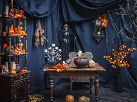 Halloween o la representación de tus miedos