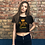 Thumbnail: Fire Breathing Bitch Queen | Throne of Glass Crop Tee