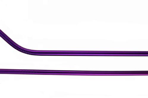 Bombilla Purple/Purpura
