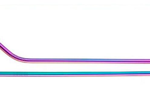 Bombilla Rainbow/Tornasol