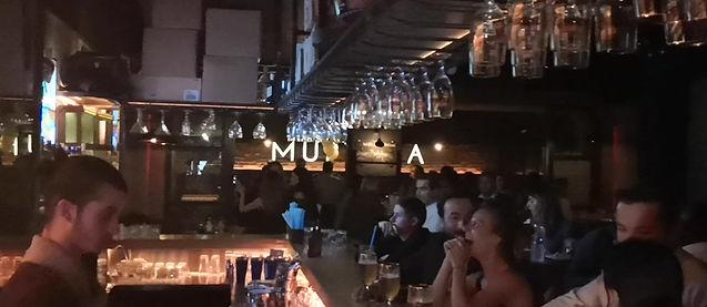 bar meyhane