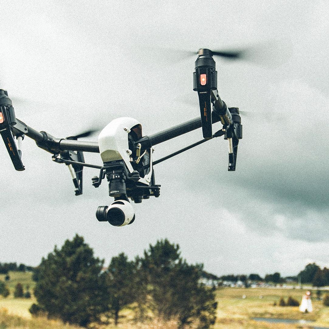 Curso Mapeamento com Drones Xpress