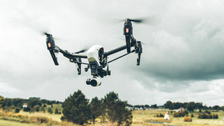The Intricacies of Drone Delivery in India