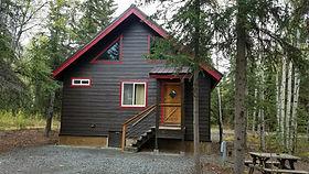 Sunrise Inn Private Cabin