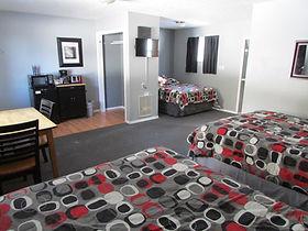 Sunrise Inn Deluxe Room