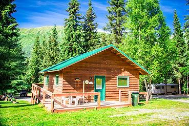 Hutch Private Cabin