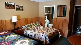 Sunrise Inn Standard Room