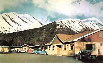Historic Sunrie Inn Motel
