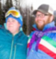 Cooper Landing Ski Race 2018
