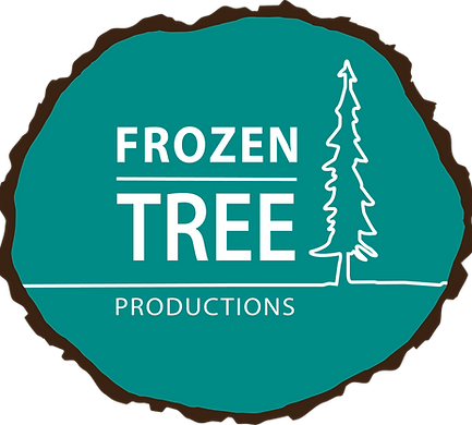 Frozen Tree Productions Logo
