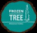 Frozen Tree Productions Logo