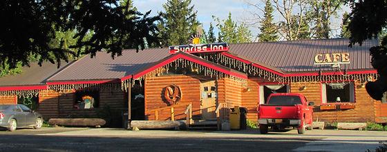 Sunrise Inn Cooper Landing, AK