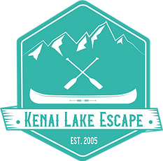 Kenai Lake Escape