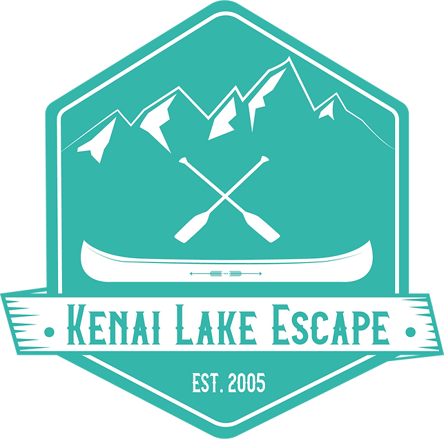 Kenai Lake Escape
