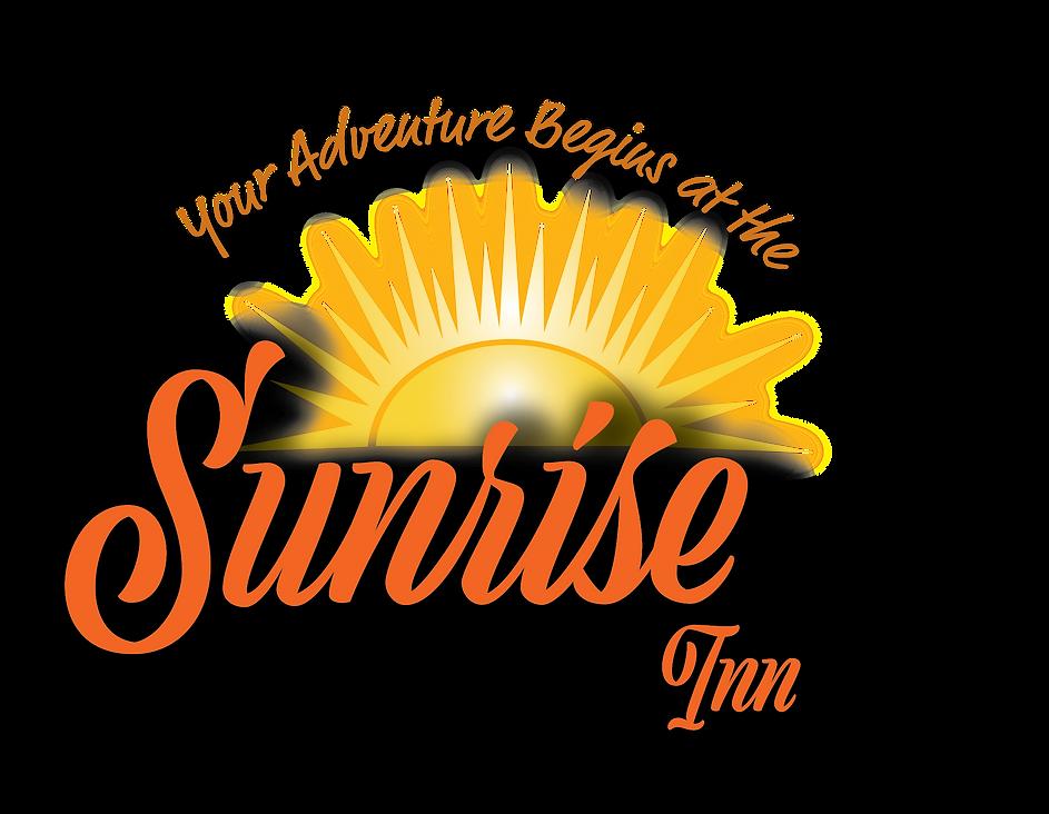 Sunrise Inn Logo