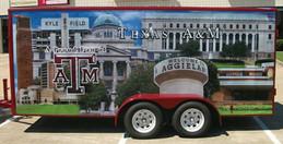 Texas A&M Fan