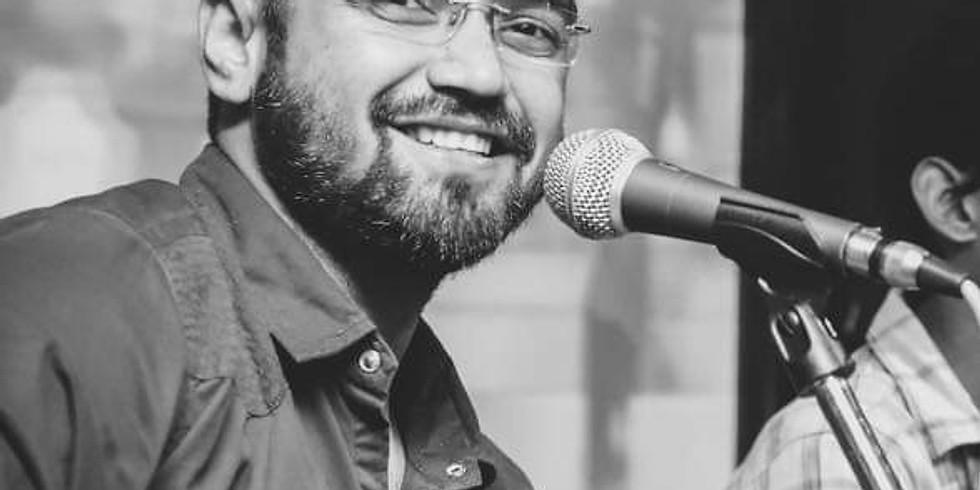 Naman Sharma live - Station Bar Cp