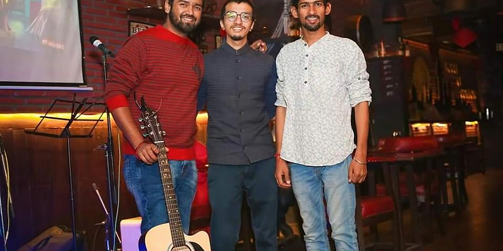 Afterhours Cafe - Dwarka