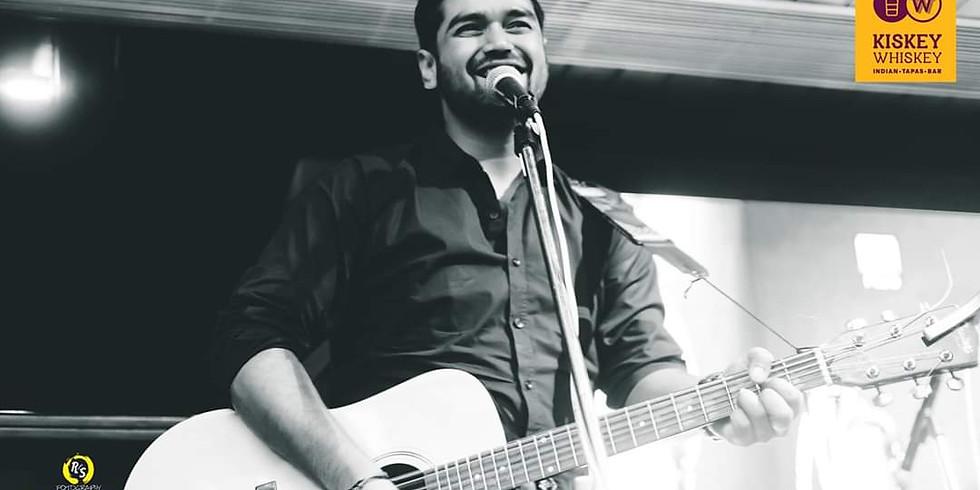 Naman Sharma Live - Music and Drinks- Rajouri Garden