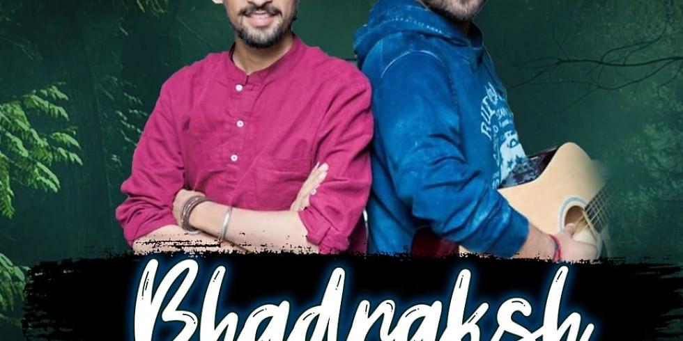 Bhadraksh live - Duty Free Courtyard Noida