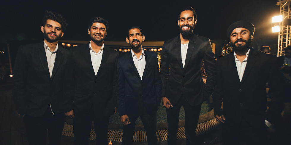 Private Event - Wedding (Taj)